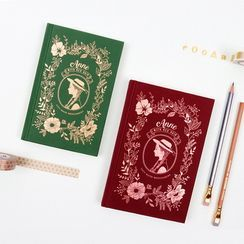 BABOSARANG - 'ANNE OF GREEN GABLES' Monthly Planner (M)