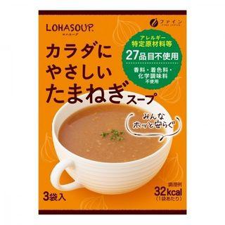 Fine Japan(ファインジャパン) - Japanese Onion Soup
