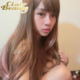 双儿网 - 最强美少女盛典气质长发