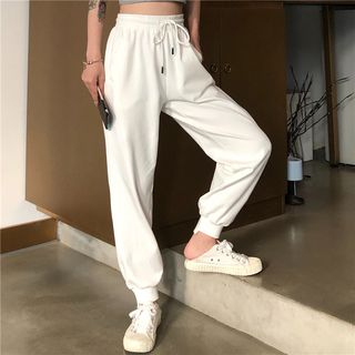 Baage - Plain Sweatpants
