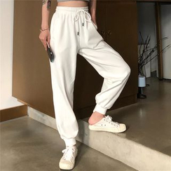 Baage - Plain Sweatpants
