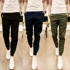 Aozora - 修身裤