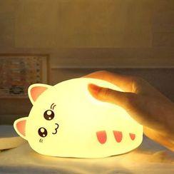 Cloud Forest - 貓咪可充電夜燈