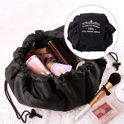 Litfly - Drawstring Travel Cosmetic Bag