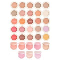 The Saem - Saemmul Single Blusher - 32 Colors