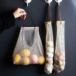 Chrysalis - 厨房网纱挂式收纳袋