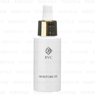 BVC - Moisture Oil