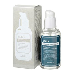 Dear, Klairs - Rich Moist Soothing Serum 80ml