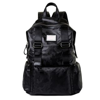 TESU - Lightweight Camo Backpack
