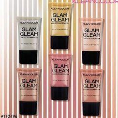 KLEANCOLOR - Glam Gleam Liquid Illuminator