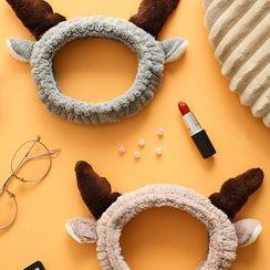 MyHome - Deer Face Wash Headband