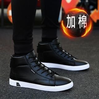 Signore - High-Top Sneakers