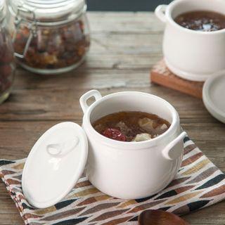 Modern Wife(モダンワイフ) - Ceramic Stew Pot