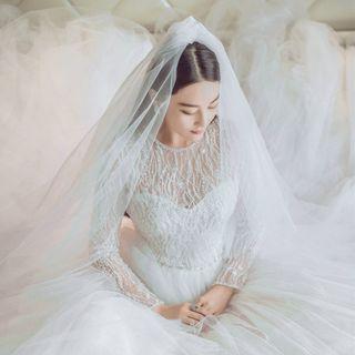 Neostar - Wedding Long Veil