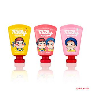 HOLIKA HOLIKA - Peko Hand Cream 30ml (3 Types) (Sweet Peko Limited Edition)