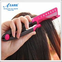 Acare - 造型髮梳