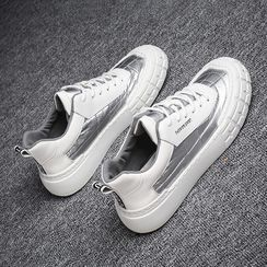 HANO - Lace-Up Sneakers