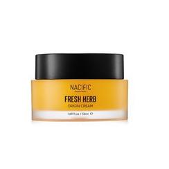 Nacific - Fresh Herb Origin Cream 50ml