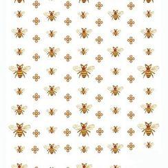 MAGICO - Bees Nail Sticker
