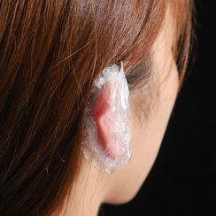 Mikamae - Disposable Plastic Ear Protector Cover