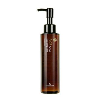 the SKIN HOUSE - Rice Active Cleansing Water