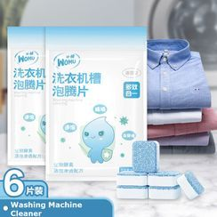 Home Simply - Washing Machine Cleaner