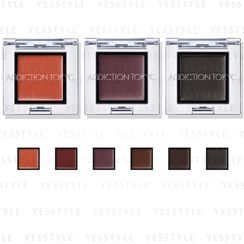 ADDICTION - The Eyeshadow Tint 1g - 6 Types
