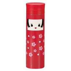 Hakoya - Hakoya Stainless Mug Bottle Hanako