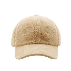 HARPY - 羊毛棒球帽
