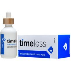 Timeless Skin Care - Hyaluronic Acid 100% Pure Serum, 2oz