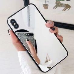 Pixel Dream - 镜子手机保护套 - Huawei / Honor
