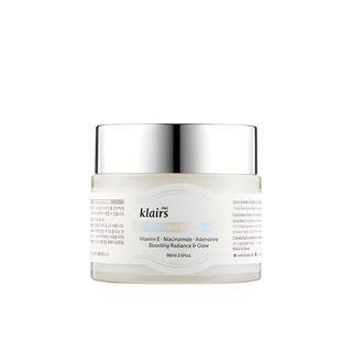 Dear, Klairs - Freshly Juiced Vitamin E Mask, masque enrichi en vitamineE 90g