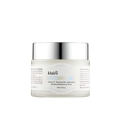 Dear, Klairs - Freshly Juiced Vitamin E Mask