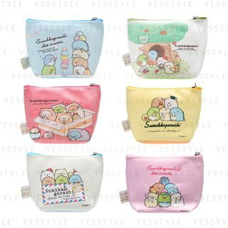 SunToys - San-X Sumikko Gurashi Coin Purse - 6 Types