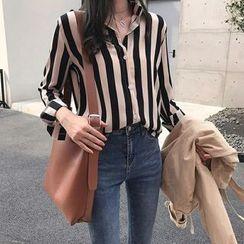 Vinales - Stripe Shirt
