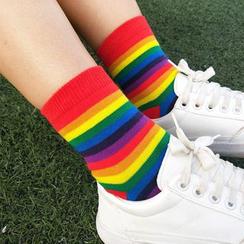 Rivara - Set: Rainbow Socks