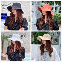 Raconteur - Plain Sun Hat
