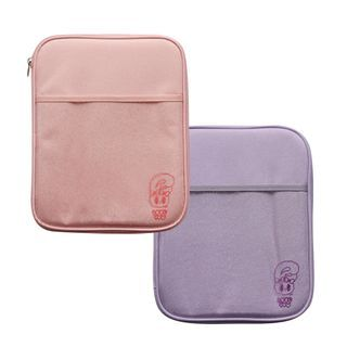 iswas - ''Esther Bunny'' Series Glittered Tablet Sleeve