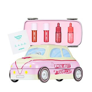 peripera - Mini Travel Car Set