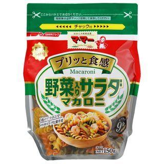 Grainee Foods - NISSHIN Mama Macaroni Quick