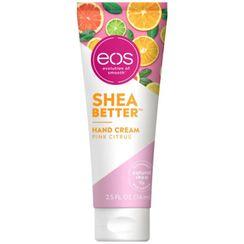 eos - Pink citrus hand cream
