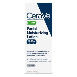 CeraVe - Facial Moisturizing Lotion Pm