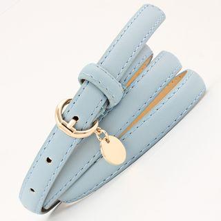 Leatha - Faux Leather Belt