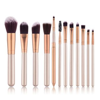Beautrend - Set of 12: Makeup Brushes