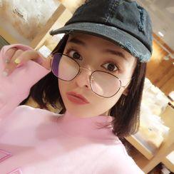 MOL Girl - 幼框太阳眼镜