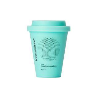 Haruharu WONDER - Honey Green Aqua Bomb Cream CUP TYPE