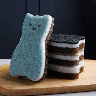 Chrysalis - Animal Kitchen Cleaning Sponge