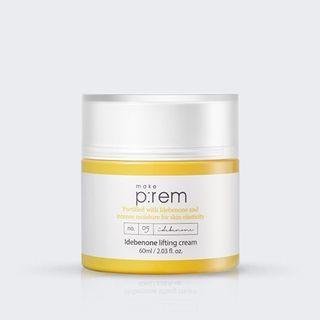make p:rem(メイクプレム) - Idebenone Lifting Cream