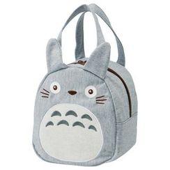 Skater - My Neighbor Totoro Die Cut Hand Bag