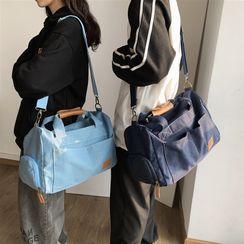 EAVALURE - Denim Carryall Bag